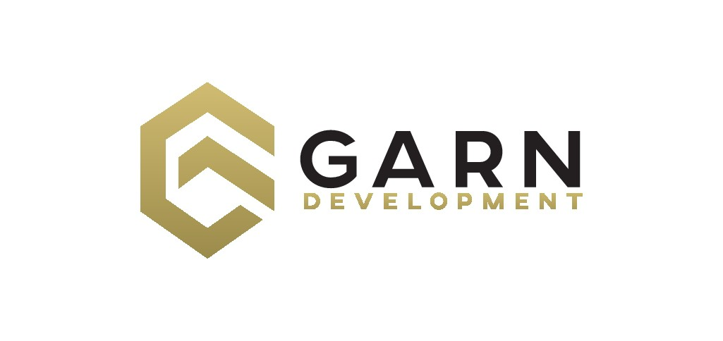 Design a strong logo Garn Development