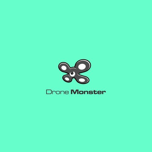 Drone Monster