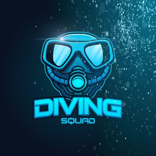 Diving squad
