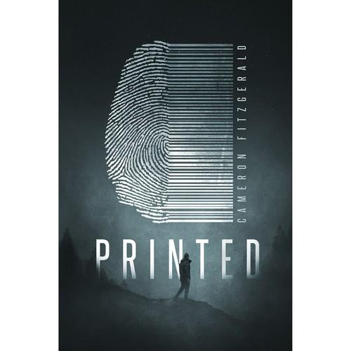 'Printed' book cover