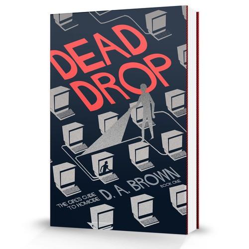 Dead Drop Book Cover