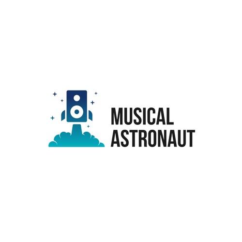 Musical Astronaut