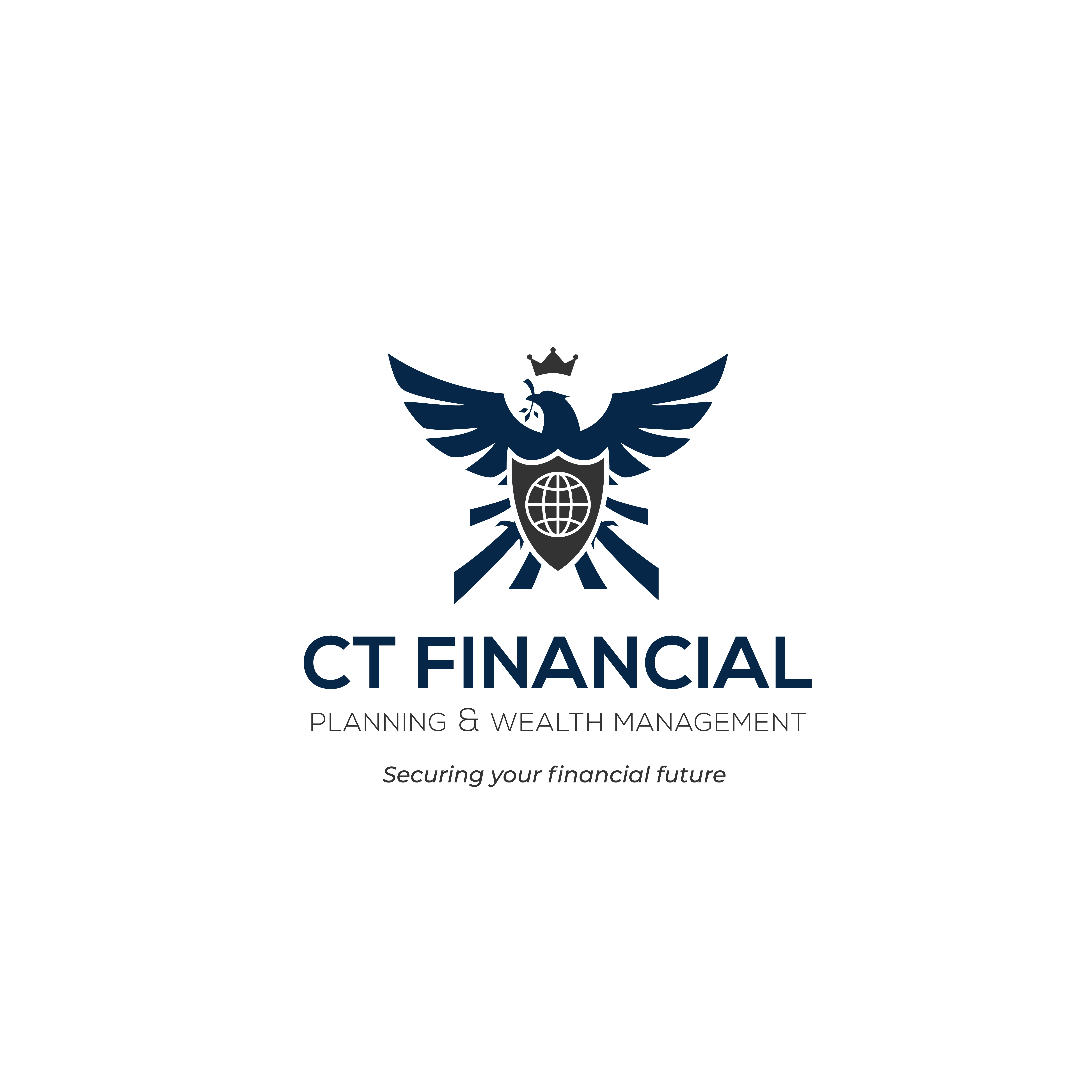 Financial Advice - Logo