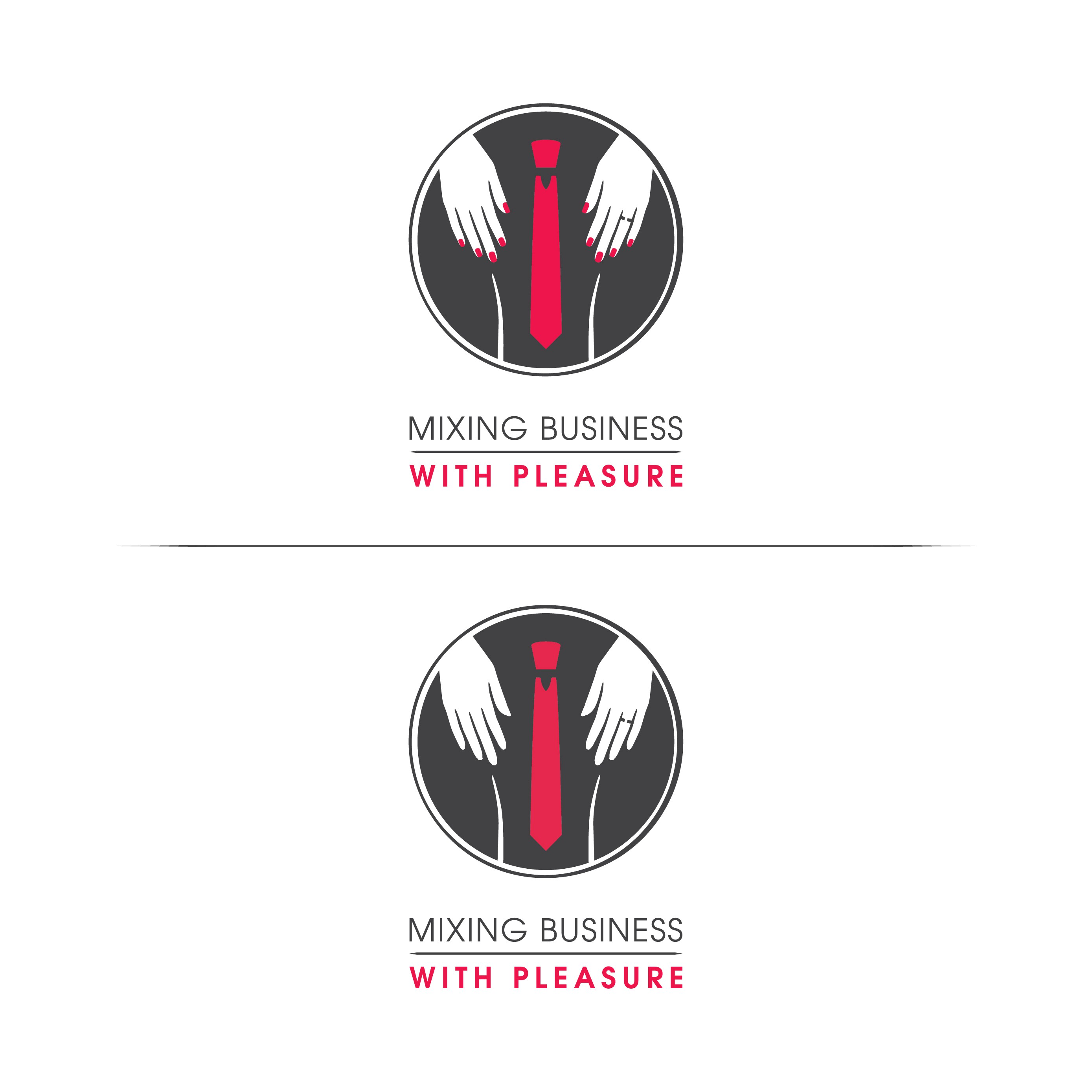 New Podcast In Need of Tongue-In-Cheek Logo Design