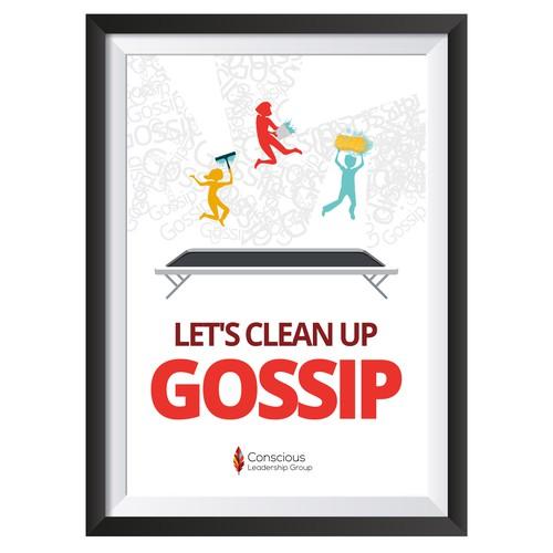 Let's clean up gossip