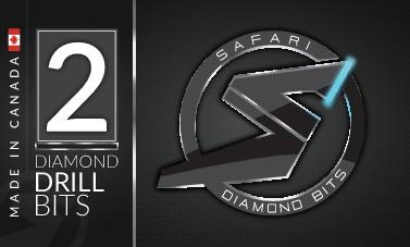 Numbers in logo and (S) or (SDB) compuny name safari diamond bitd