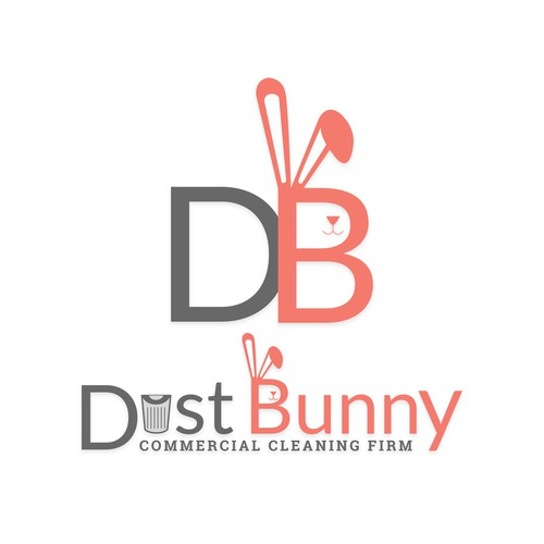 Dust Bunny Commercial Cleaning Firm
