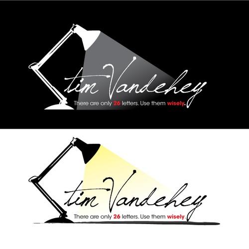 Logo for Tim Vandehey