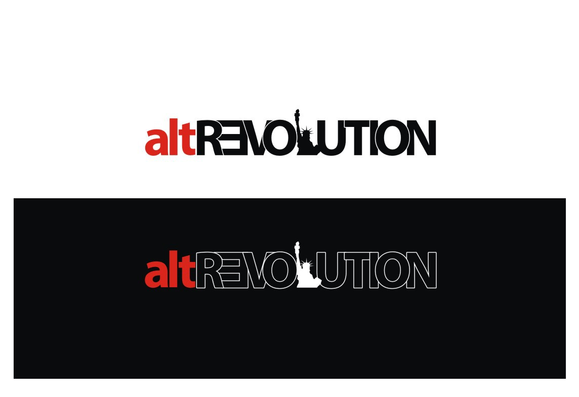 New logo wanted for altREVOLUTION