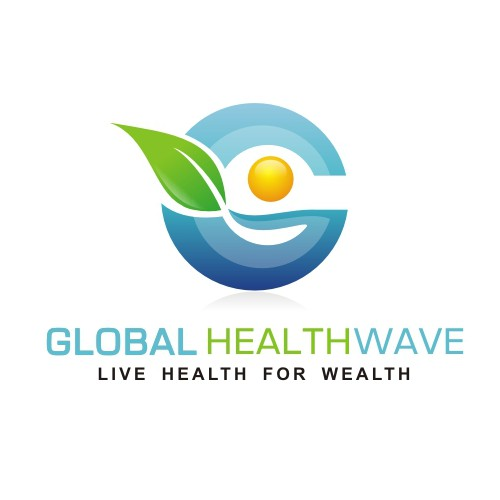 Global Healthwave  needs a new logo