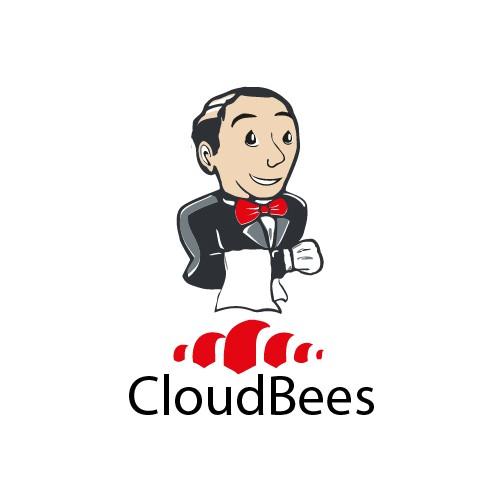 Create a new fun sticker for CloudBees!