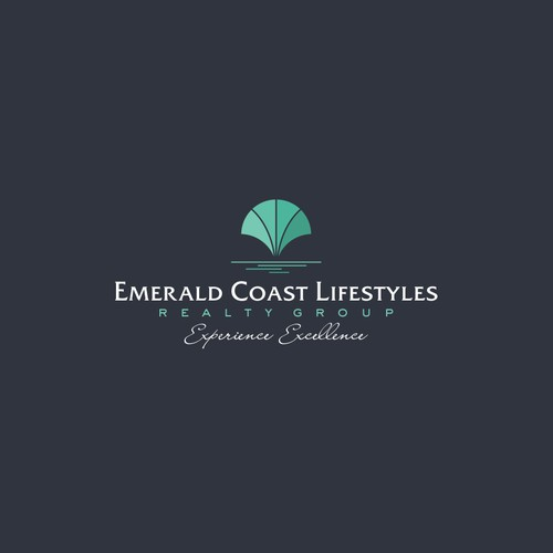 Emerald Coast Lifestyles logo
