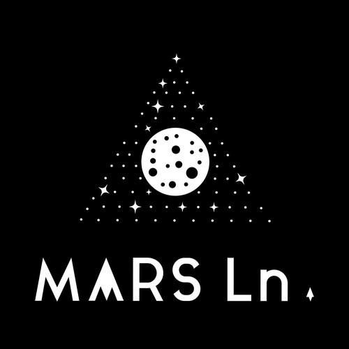 MARS Ln. brand identity