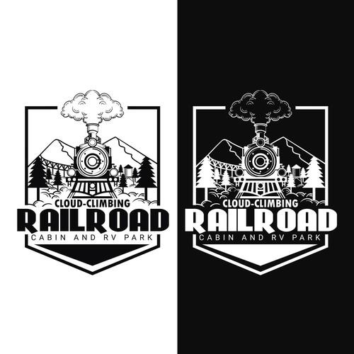 Cloud Climbing Railroad