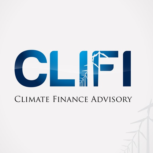 Logo for Climate Finance Advisory company