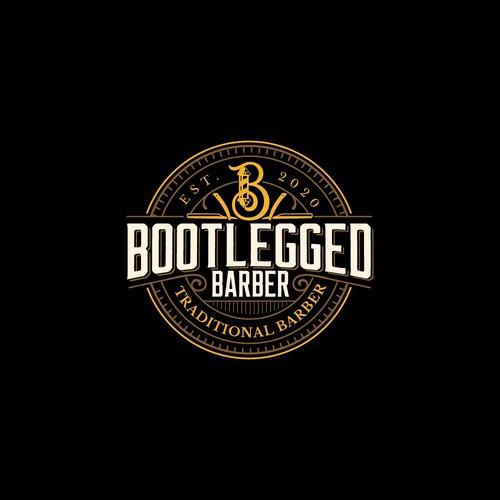 bootlegged barber