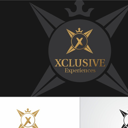 Create the next logo for Xclusive Experiences