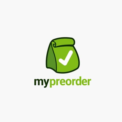 mypreorder logo