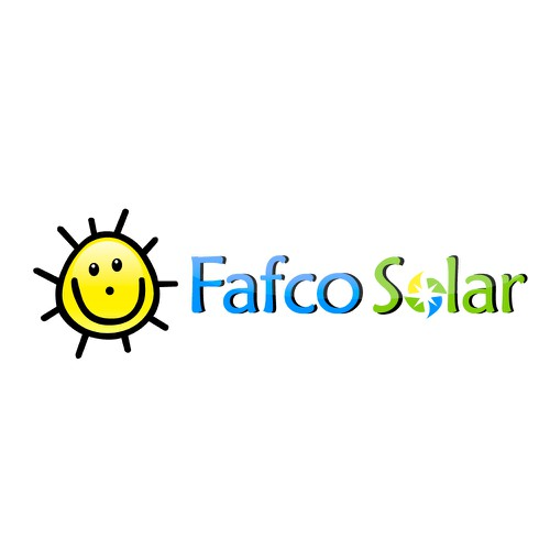 New logo wanted for Fafco Solar