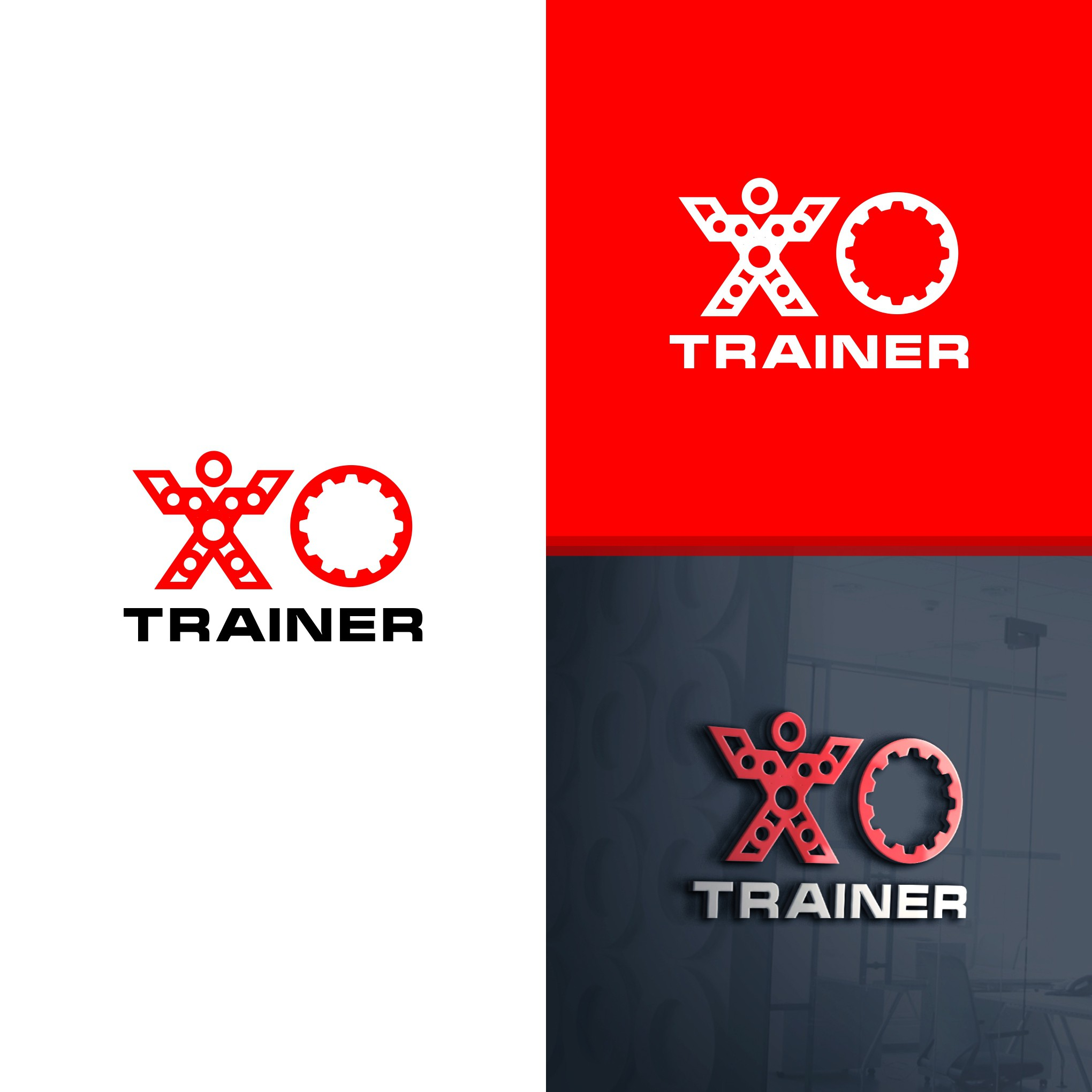 XOTrainer - Fitness equipment company welcomes your creativity and ingenuity!