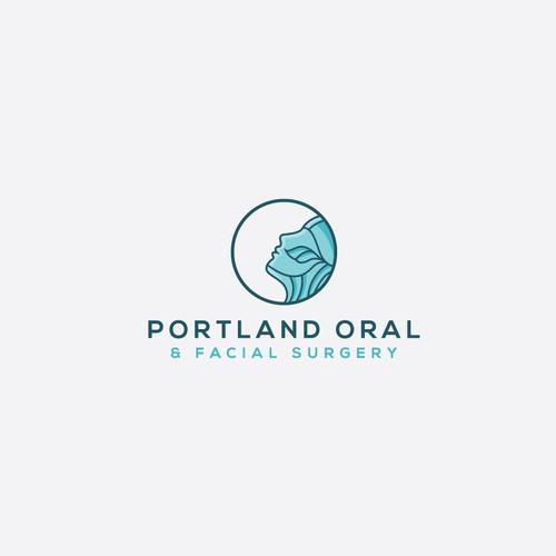 Portland Oral & Facial Surgery Logo