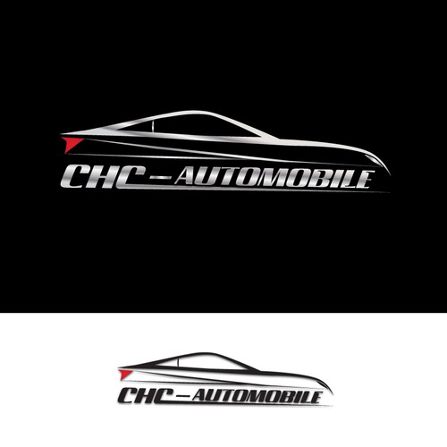 Logo for CHC AUTOMOBILE