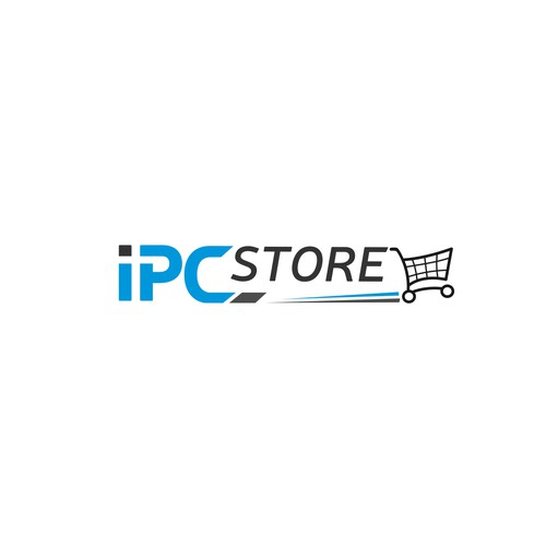Logo Re-design for general online store with large amount of inventory