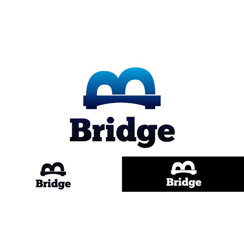 Logo for Bridge LLC