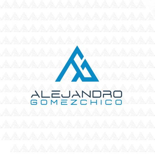 Simple, Line logo