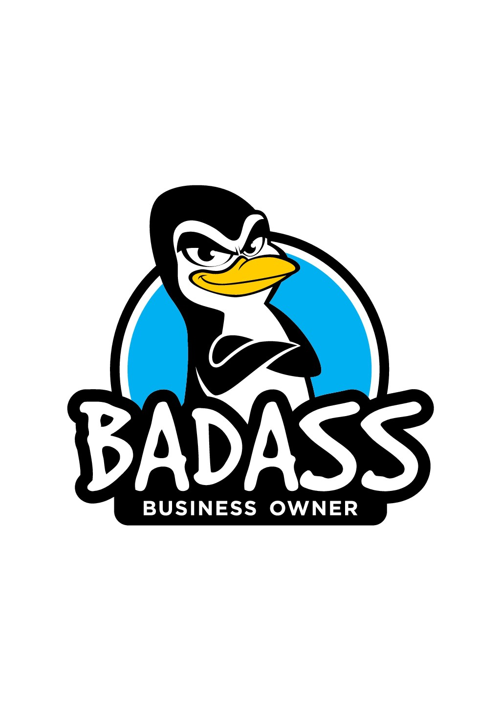 Are You A Badass?