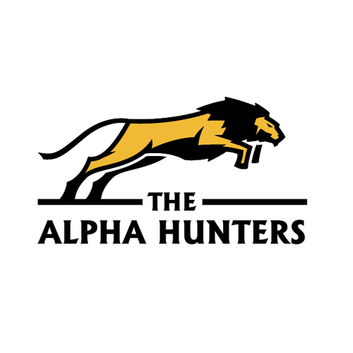 The Alpha Hunters
