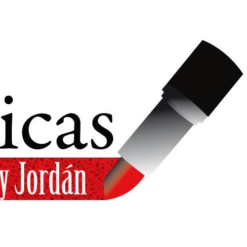 Logo for Secretos de chicas. Brief in english and spanish