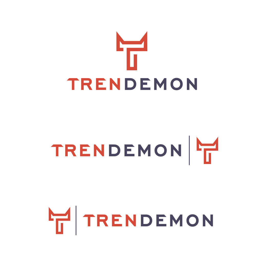 TrenDemon Content Marketing Platform - New Logo Challenge