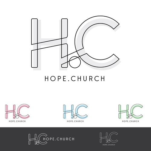 Modern Church Logo