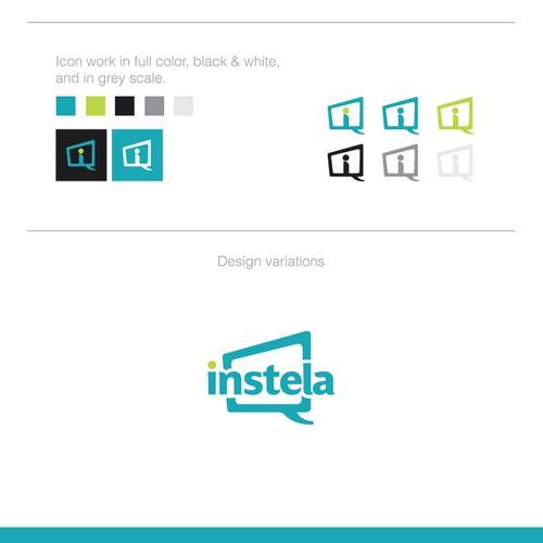 Create a memorable, lovemark, logo for an interactive blog