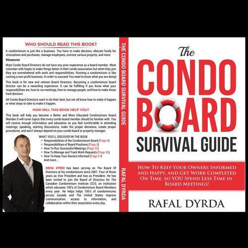 The condo board survival guide