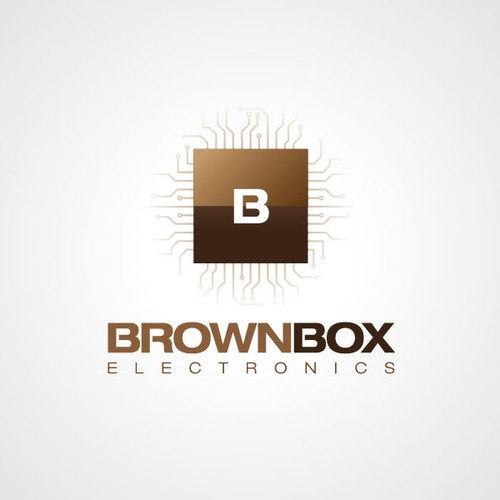 Logo needed for a computer reseller