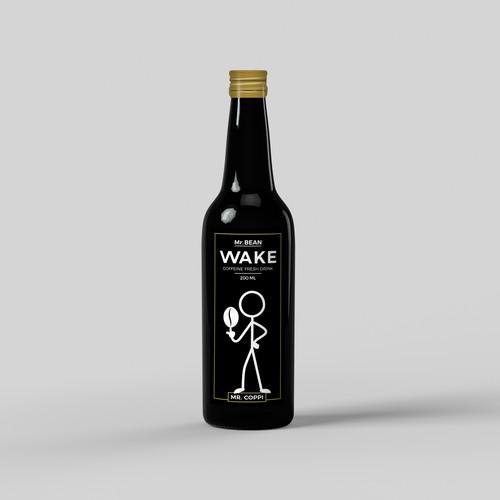 GET A WAKE