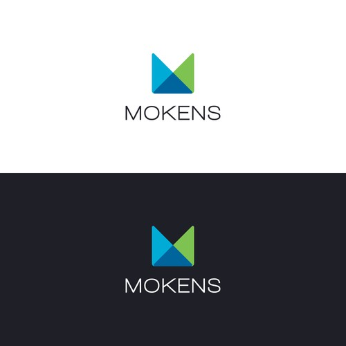 Logo for Mokens