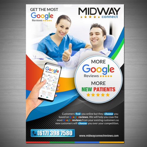 Midway Connect reviews contest