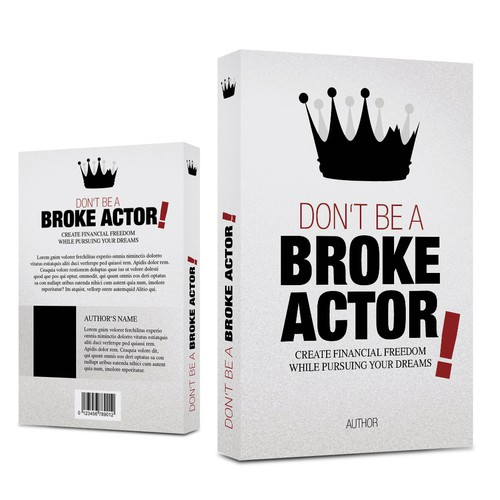 DON'T BE A BROKE ACTOR