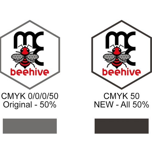 Ooh, Beehive! Give us a busy bee to add to our company creds.