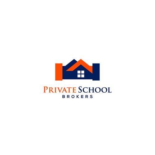 Private School Brokerage needs an Amazing Logo!