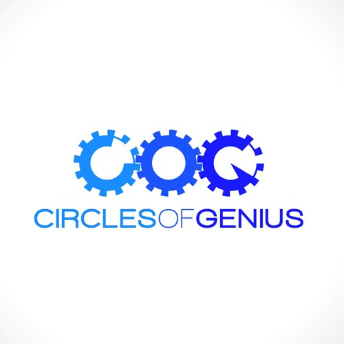 New logo wanted for Circles of Genius (COG)