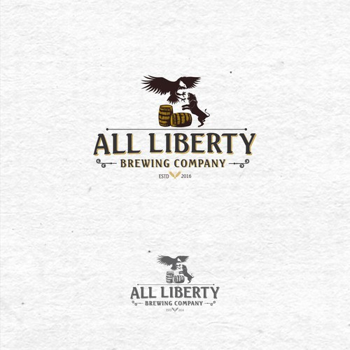 ALL LIBERTY BREWING
