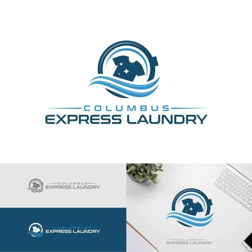 Columbus Express Laundry