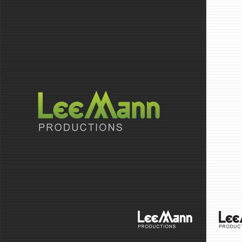 Lee Mann Productions Photography and Cinema Logo