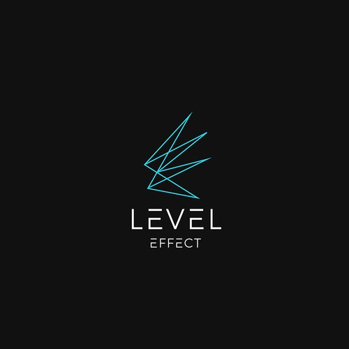 Logo concept for Level Effect