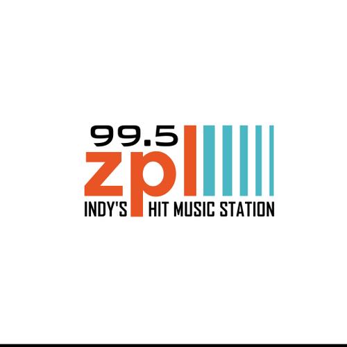 Logo for 99.5 zpl