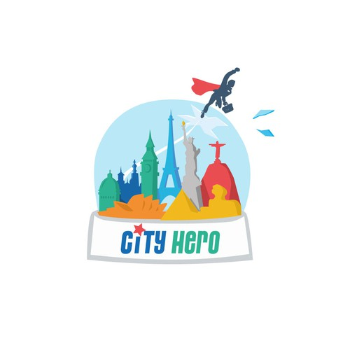 CityHero (guarantee): the website that transforms locals into guides